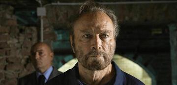 Franco Nero als Fabrizio Collini