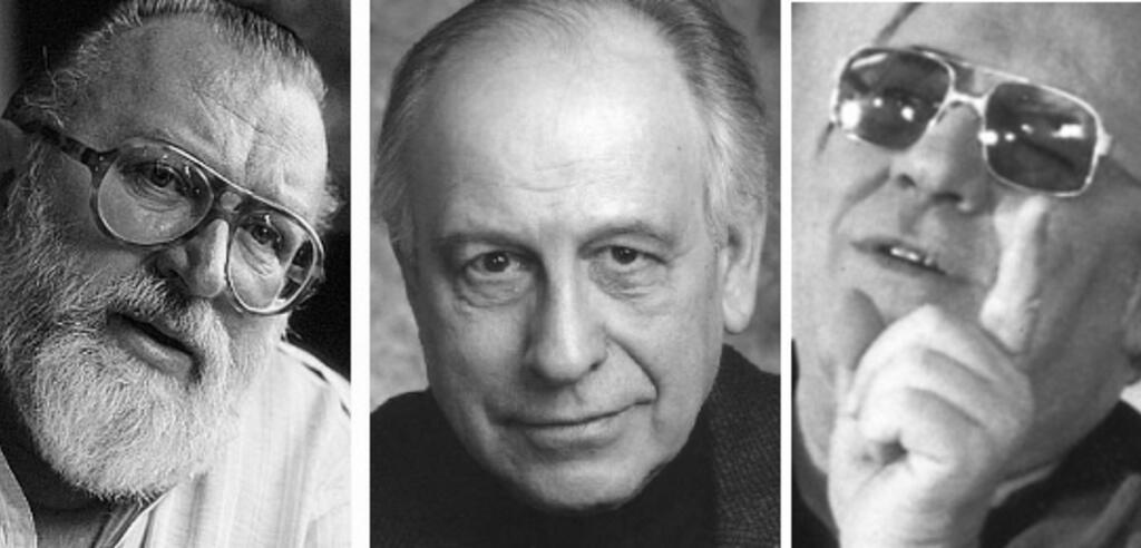 Top 20 Regisseure der 1960er Jahre