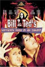 Bill & Ted's verrückte Reise in die Zukunft Poster