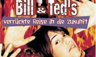 Bill & Ted's verrückte Reise in die Zukunft - Bild 1