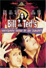 Bill & Ted's verrückte Reise in die Zukunft - Poster