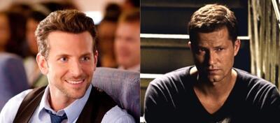 Bradley Cooper macht auf Til Schweiger.