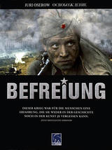 Befreiung - Poster