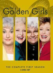 Golden Girls - Poster
