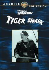 Tiger Hai - Poster