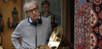 Bild zu:  Woody Allen
