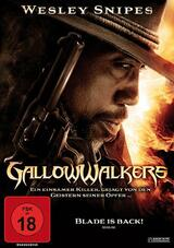 Gallowwalkers - Poster