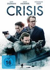 Crisis - Poster