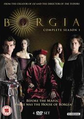 Borgia Episodenguide