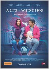 Ali's Wedding - Poster