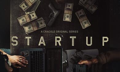 StartUp, StartUp Staffel 2 - Bild 4