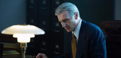 Liam Neeson als Mark Felt
