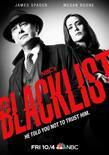Blacklist ver25 xlg