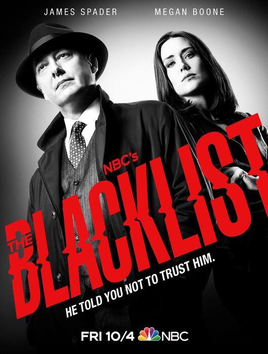The Blacklist, The Blacklist - Staffel 7