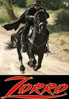 Zorro - Der schwarze Rächer
