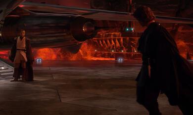 Star Wars: Episode III - Die Rache der Sith - Bild 4