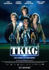 TKKG  - Poster