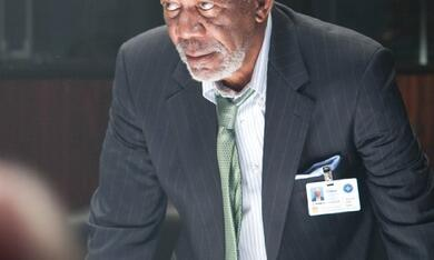 Olympus Has Fallen mit Morgan Freeman - Bild 3