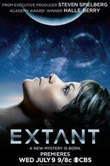 Extant - Staffel 1 - Poster