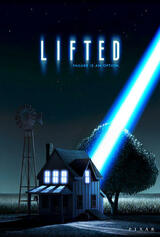 Lifted - Poster