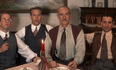 The Untouchables - Die Unbestechlichen mit Sean Connery und Kevin Costner - Bild 2