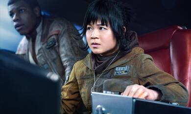 Star Wars: Episode VIII - Die letzten Jedi mit John Boyega und Kelly Marie Tran - Bild 9