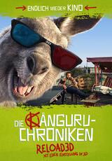 Die Känguru-Chroniken - Poster