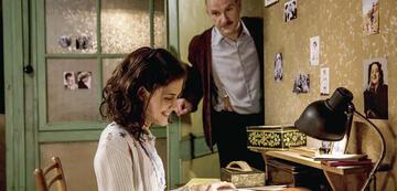 Meine Tochter Anne Frank mit Mala Emde