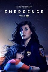 Emergence - Staffel 1 - Poster