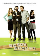 Smart People - Poster