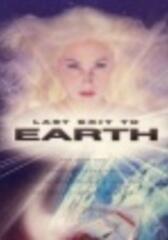 Letzte Ausfahrt Erde