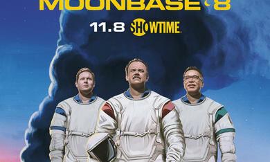 Moonbase 8, Moonbase 8 - Staffel 1 - Bild 7
