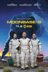 Moonbase 8 - Poster