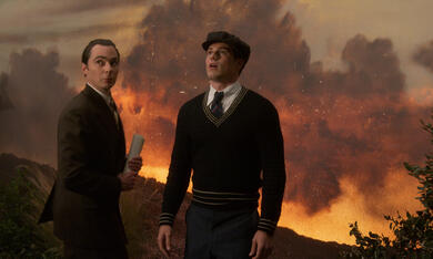 Hollywood, Hollywood - Staffel 1 mit Jim Parsons und Jake Picking - Bild 6