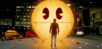 Bild zu:  Happy Pac-Day, Birth-Man!