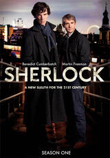 Sherlock Stream Staffel 1