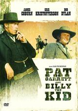 Pat Garrett jagt Billy the Kid - Poster