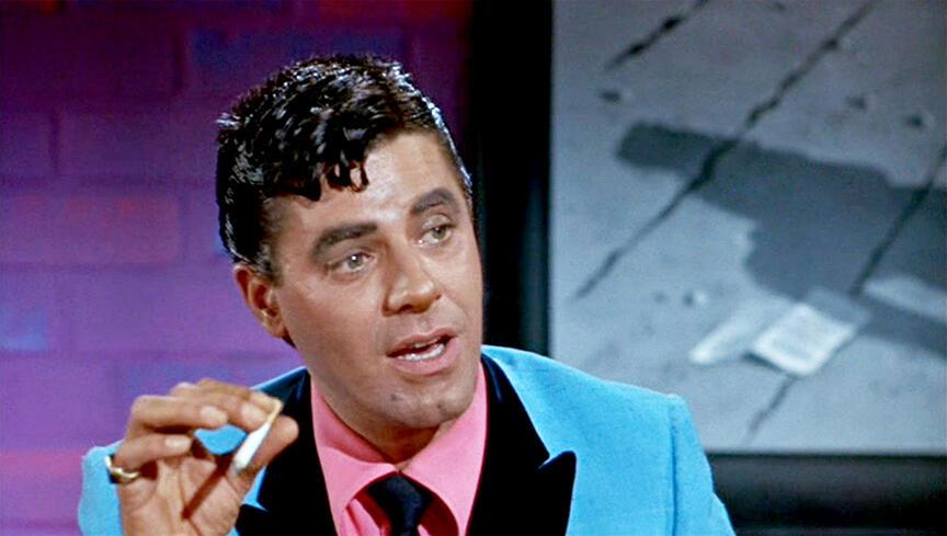 Der Verrückte Professor 1963 Stream