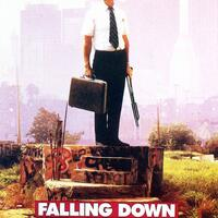 Falling down movie streaming