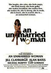 Eine entheiratete Frau