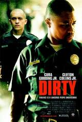 Dirty - Poster