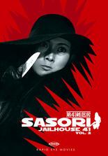 Sasori - Jailhouse 41