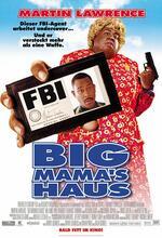 Big Mamas Haus Poster