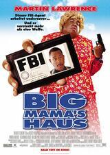 Big Mamas Haus - Poster