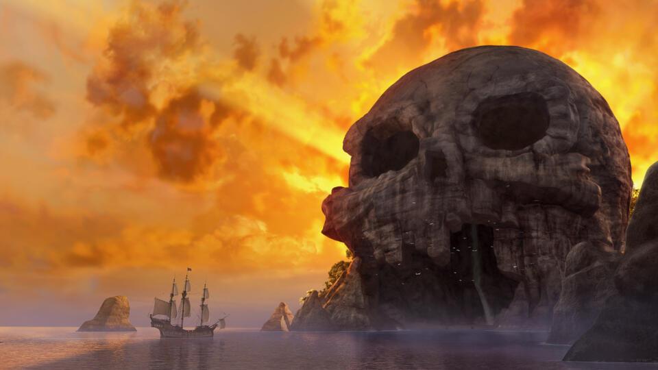 Tinkerbell und die Piratenfee'