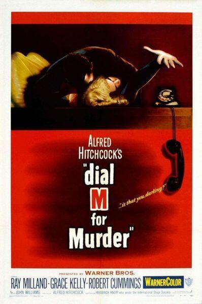 Bei Anruf: Mord - Bild 1 von 12
