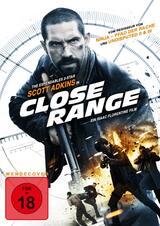Close Range - Poster