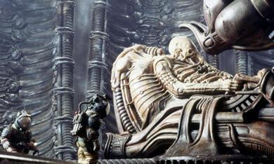 Alien - Das unheimliche Wesen aus einer fremden Welt - Bild 1