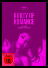 Guilty of Romance - Poster