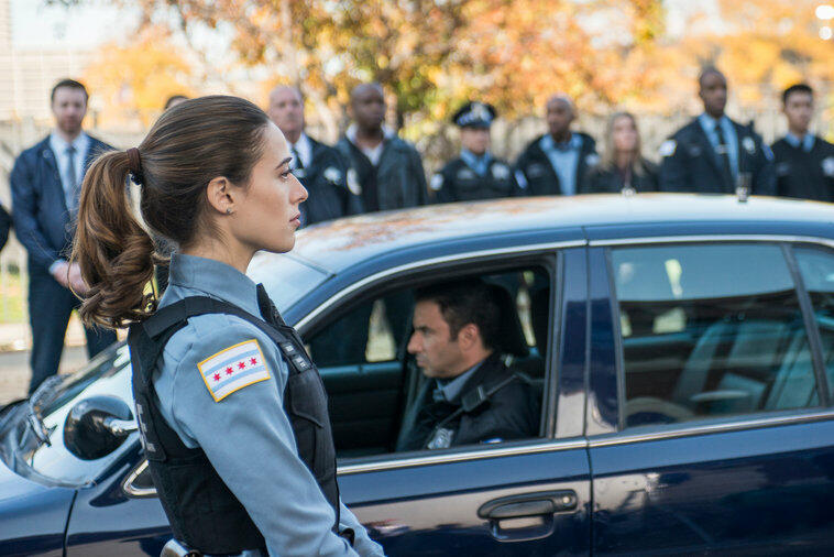 Chicago Pd Staffel 2 Stream Deutsch